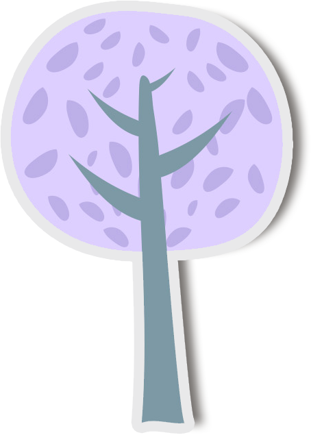 violettree